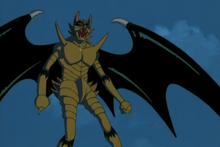 Golden Bat 2