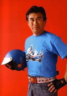 Shunsuke Ikeda