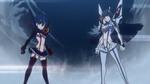 Ryuko and satsuki