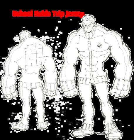 File:Ira Gamagōri body (School Raids Trip Jersey sketch).png