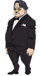 Takiji Kuroido body