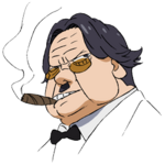 Takiji Kuroido face