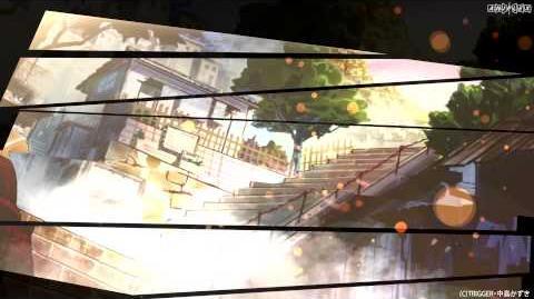 Kill La Kill Anime PV Trailer