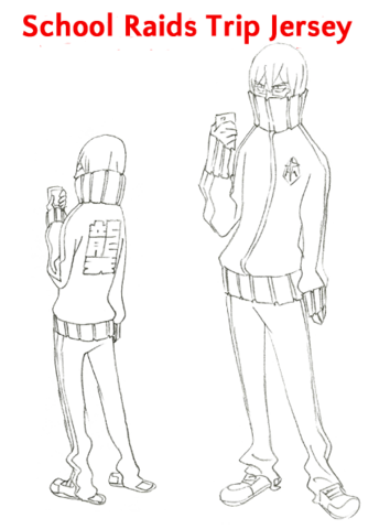 File:Hōka Inumuta body (School Raids Trip Jersey sketch).png