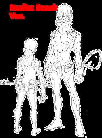 File:Hōka Inumuta body (Nudist Beach sketch).png