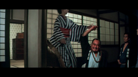 Chapter 2 (LS) Yuki Stops Murder