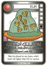 032 Green Gelatin (with Evil Pineapple Chunks)-thumbnail