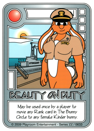 633 Beauty On Duty-thumbnail