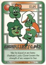 141 Quadruple Lucky Clover-thumbnail