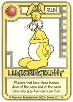 113 Yellow Lumbering-thumbnail