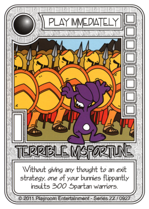 0927 Terrible Misfortune - Spartan-thumbnail