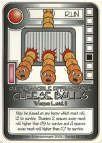 182 Quite Irascible Diffractable Cheese Balls-thumbnail