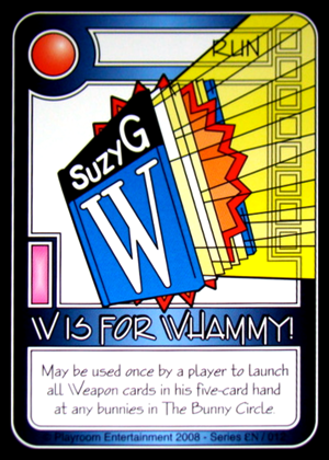 Nu 012 W Is For Whammy!-thumbnail