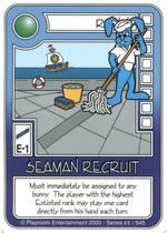 545 Enlisted Rank - E-1 - Seaman Recruit-thumbnail