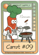 162 Carrot -09 - Norman-thumbnail
