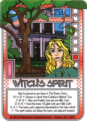 0971 Witch's Spirit-thumbnail