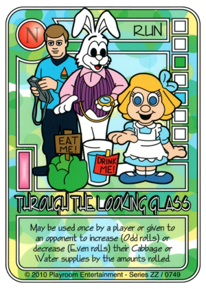 749 Through the Looking Glass-thumbnail