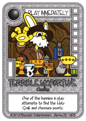 0979 Terrible Misfortune - Holy Grail-thumbnail