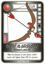 038 Bow & Arrow-thumbnail