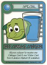 146 Free Cabbage & Water!-thumbnail