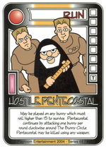 460 Hostile Pentecostal-thumbnail