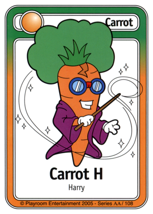 108 Carrot H - Harry-thumbnail