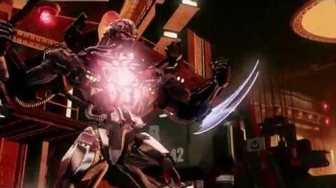 Killer Instinct Fulgore Trailer