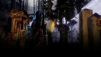 Killer Instinct Season 2 - Hisako Loading Screen 2