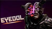 Eyedol Trailer Revealed