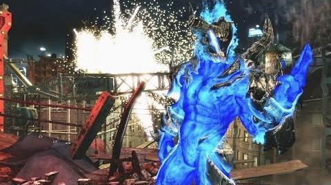Killer Instinct - All Stage Ultras on Downtown Demolition (1080p 60FPS)