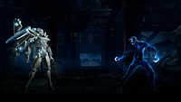 Killer Instinct Season 2 - ARIA Loading Screen 8