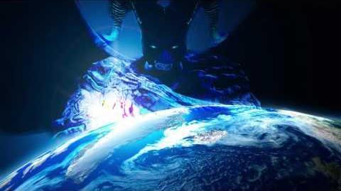 Awaiting Arrival (Shadow Lords Menu) Theme - Killer Instinct Season 3