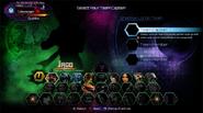 KI 2013; SL Select Screen 1