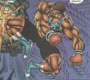 Killer Instinct 1 Comics Combo 2