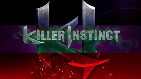 Killer Instinct - ALL SEASONS - All Intros, Ultras, Timeout poses and More - Character Select Screen
