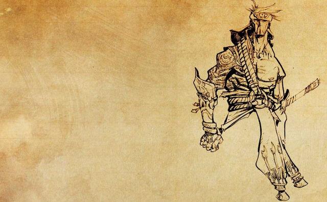 File:Killer Instinct (Xbox One) - Jago Artwork 1.jpg