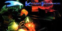Killer Instinct: Issue 2 (Comics)