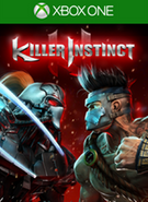Killer Instinct Digital Cover and Combo Breaker Edition Pack