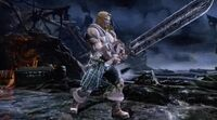 Tusk in Killer Instinct