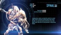 Spinal Arcade Bio