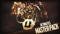 KI Ultimate Master Pack
