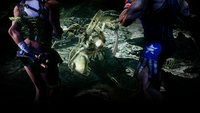 Killer Instinct Season 2 - TJ Combo Loading Screen 5