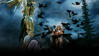 Killer Instinct Season 2 - ARIA Loading Screen 4