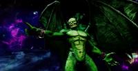 Gargos Mimic Skin in his retro costume