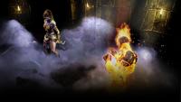 Killer Instinct Season 2 - Maya Loading Screen 1