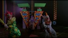 Killer Klowns Screenshot - 150c