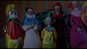 Killer Klowns Screenshot - 112