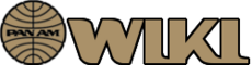Pan Am Wordmark