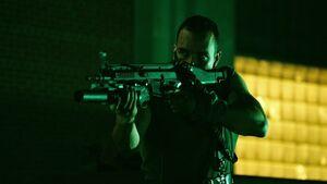 R'yo henchmen SCAR-L M203 Episode 2