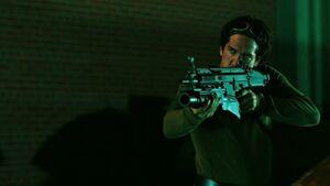 R'yo henchmen SCAR-L Mk13 Episode 2